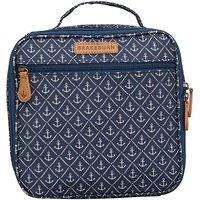 Brakeburn Anchors Lunch Bag