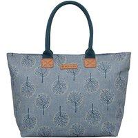 Brakeburn Trees Large Handbag