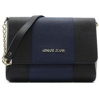 Armani Jeans Chain Flapover Shoulder Bag