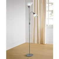 Dual Purpose Floor Lamp