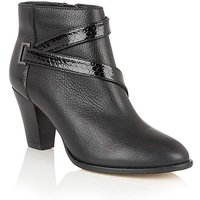 LOTUS THORE ANKLE BOOTS
