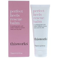 This Works Rescue Balm