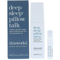This Works Pillow Talk