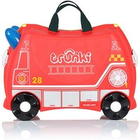 Frank the Fire Truck