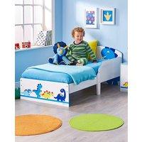 Dinosaur Toddler Bed at JD Williams Catalogue