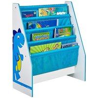 Dinosaur Sling Bookcase
