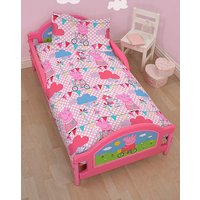 Peppa Tweet Junior Bed