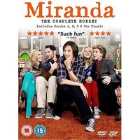 Miranda Collection