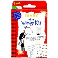 Diary of a Wimpy Kid Card Game