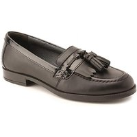 Start-rite Loafer black