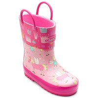 Chipmunks Princess Wellingtons