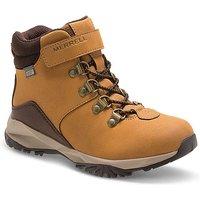 Merrell Alpine Boot WP Boot Kids