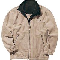 Image of Southbay Unisex Fleece Jacket