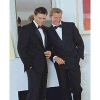 Brook Taverner Dinner Suit Trousers - R