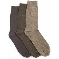 Pack of Three Pringle Socks
