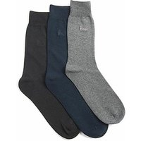 Pack of Three Pringle Socks