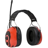Pit Radio Ear Defenders