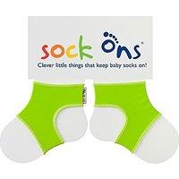 Sock Ons Triple Pack