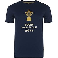 Rugby World Cup 2015 trophy Tee