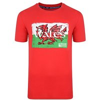 Rugby World Cup 2015 Wales Tee