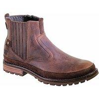 Cat Rivingstone Boot