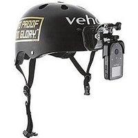 Veho Muvi HD Face Pointing Helmet Mount