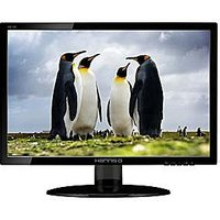 HANNSG HE195ANB 18.5 LED Black Monitor