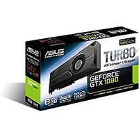 ASUS GTX 1080 Turbo 8GB GDDR5 PCI-E