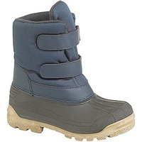 Mirak Crunch Waterproof Boot