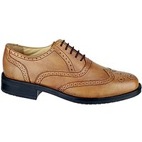Image of Cotswold Hucclecote Lace Up Mens Brogues