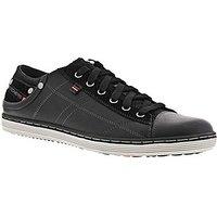 Skechers Mens Lace Up Shoes