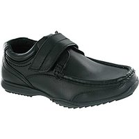 Mirak Charlie Boys School Shoe