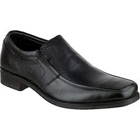 Image of Amblers Safety Kevin Leather Shoe
