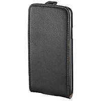 Hama Smart Case for iPhone 6, Black