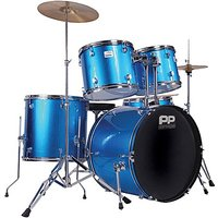 PP 5Pc Drum Kit Full Size at JD Williams Catalogue