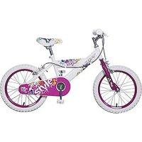 Huffy 16 Inch Bike - Girls.