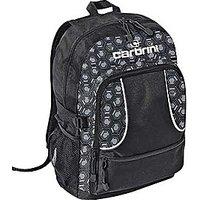 Carbrini Geo Backpack - Black.