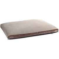 Scruffs Chateau Memory Foam Orthopaedic Pet Bed 120 x 75 x 8cm - Latte