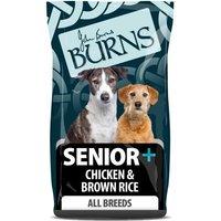 Burns Senior...