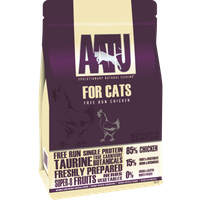 AATU 85/15 Chicken Adult Cat Food 3kg