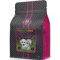 Naturediet Chicken & Turkey Puppy & Junior Dog Food 2.5kg