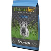Naturediet Dog Treats 150g Chicken