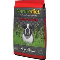 Naturediet Dog Treats 150g Chicken & Lamb