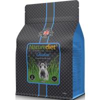 Naturediet Chicken Dry Dog Food 2.5kg