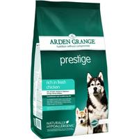 Arden Grange Chicken Prestige Dog Food 12kg