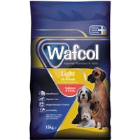 Wafcol Salmon & Potato Light Dog Food 2.5kg