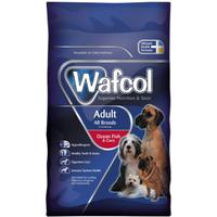 Wafcol Ocean Fish & Corn Adult Dog Food 12kg