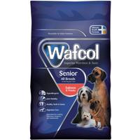Wafcol Salmon & Potato Senior Dog Food 12kg