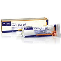 Virbac Nutri-Plus Gel Vitamin Paste 120.5g