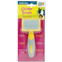 Ancol Just 4 Pets Small Animal Slicker Brush